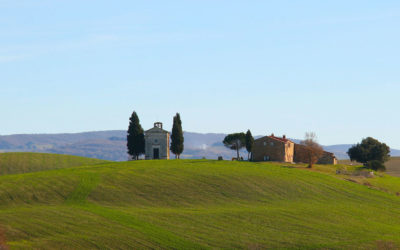 Italy opens again to tourists: everything you need to know to spend your holiday in Val d'Orcia